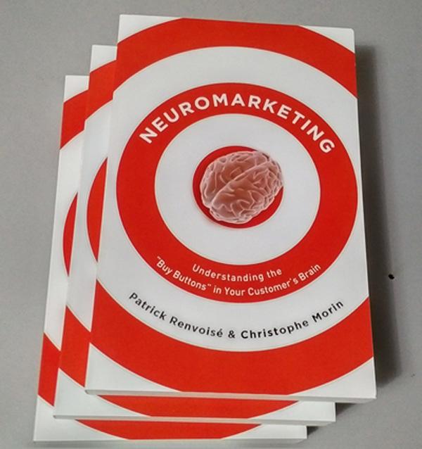 Neuro Marketing Covers