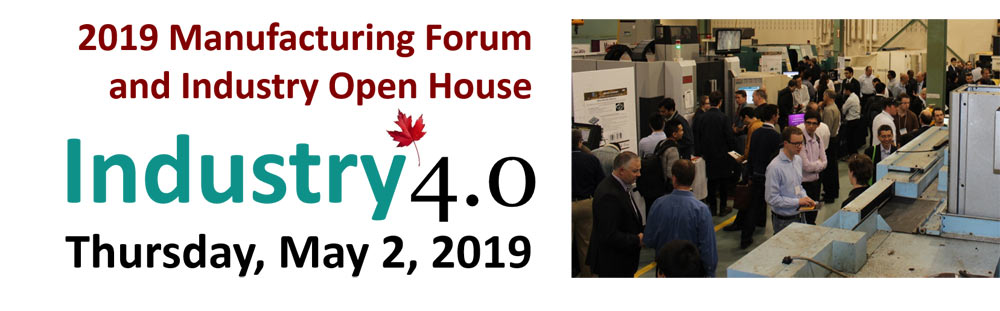 7th Annual Manufacturing Forum and Industry Open House